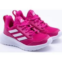 7379c6d30b7 Tênis Para Meninas Adidas Sintetico infantil