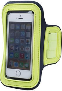 Braçadeira Para Celular Iphone Skyhill - Unissex