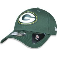 Boné Green Bay Packers 3930 Streched Logo Weld - New Era - Unissex 595e1f83045