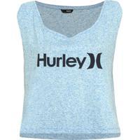 Dafiti. Regata Hurley Carmen One Only Azul 74f7792170c