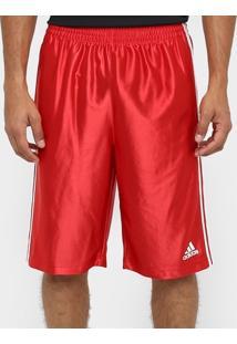 Short Adidas Basic 4 - Masculino