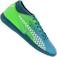 Centauro. Chuteira Futsal Puma Future ... 0b462fab903e8