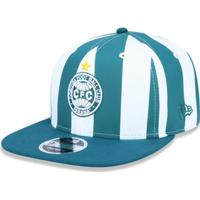 Boné 950 Original Fit Coritiba Futebol Aba Reta Snapback New Era - Masculino 64a1884e4c4