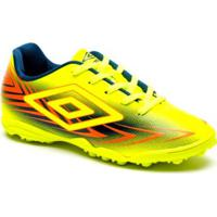 Chuteira Infantil Society Umbro Speed Iii Jr fe2c669695e27