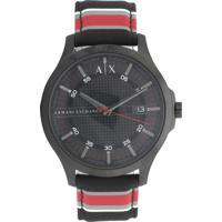 1859c9aed2d Relógios Giorgio Armani Vermelho masculino