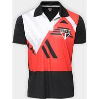 Camisa São Paulo 1992 - Edição Limitada Masculina - Masculino 3aab1909d9500