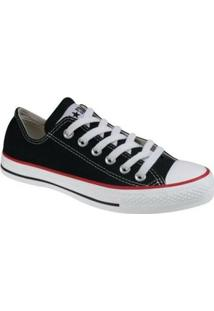 Tênis Converse All Star Ct As Core Ox - Feminino-Preto