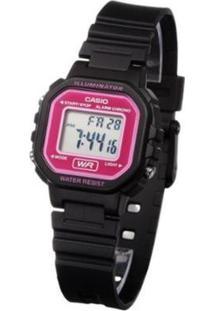 Relógio Feminino Digital Casio - Unissex