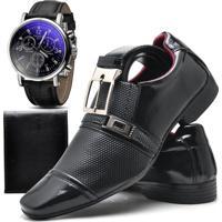 c0bafb88d89 Relógios Preto Social masculino