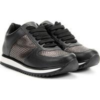 c11db1b9cf Netshoes. Tênis Vizzano Jogging Feminino ...