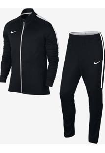 Agasalho Nike Dry Academy Track Suit Masculino