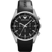 415b86de80e93 Relógio Emporio Armani Masculino - Har5977 Z Har5977 Z - Masculino-Prata