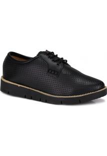 Sapato Oxford Carolina Boix