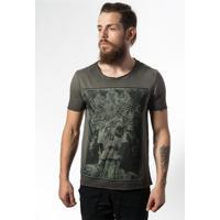 Camiseta Estonada Skull Lab King Skull - Masculino 74e7938a068