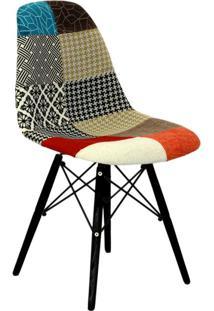 Cadeira Eames Iii Colorida