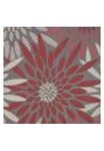 Papel De Parede Italiano Imagine 2 34406 Vinílico Com Estampa Contendo Floral, Aspecto Têxtil, Moderno