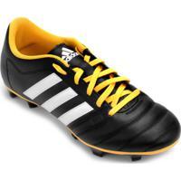 0d2e8488cd Chuteira Adidas Gloro 16.2 Fg Campo