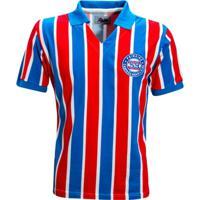 Camisa Liga Retrô Tricolor Baiano 1959 - Masculino 4dd8fa9f2abb9