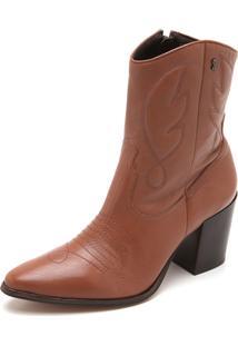 4dd74f8756 Bota Casual Santa Lolla feminina | Shoes4you