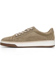 d30438a67 Sapatênis Areia Suede masculino | Shoes4you