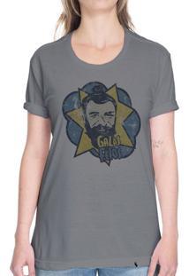 Galãs Feios - Camiseta Basicona Unissex