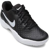 Netshoes. Tênis Nike Air Zoom Couro Resistance Masculino ... cb3588f88ab39