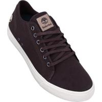 aff35630af Sapatênis Timberland Field Dover 2 Masculino - Masculino-Marrom