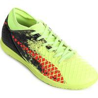 5e1df24bed Netshoes. Chuteira Society Puma Future 18.4 Tt Bdp - Unissex