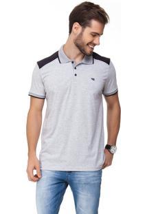 4bb35c6e17c1 Camisa Manga Curta Bgo Bgm33497-30000 Branco