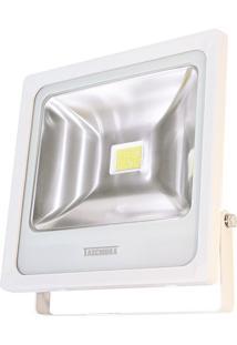 Refletor Led Taschibra 40W 6500K Tr 50 Branco