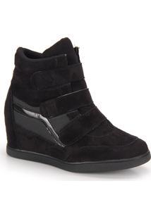 Tênis Sneaker Bruna Rocha Velcro