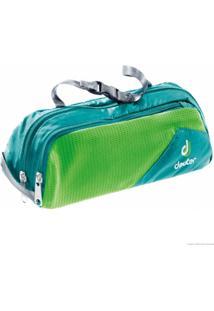 Necessaire Wash Bag Tour I Azul/Verde Deuter