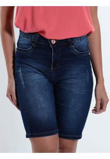 Bermuda Jeans Max Denim