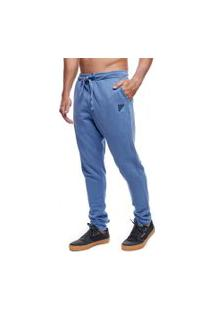 Calça De Moletom Masculina Skiny Pant Day Off Mormaii Azul