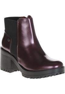 Ankle Boot Via Marte - Feminino