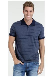 188f512c6 Camisa Pólo Com Manga Llas masculina | Shoes4you