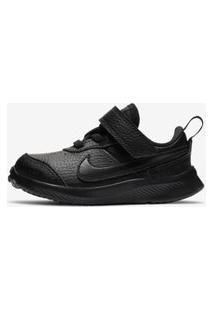 Tênis Nike Varsity Leather Infantil