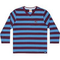 49aa6da39e Camiseta Manga Longa Infantil Boca Grande Masculino - Masculino