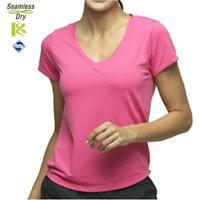 111bfd1dc9 Camiseta Manga Curta Lupo 71617-001 - Feminino-Rosa