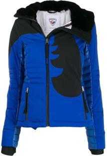 Rossignol Jaqueta De Ski Jc De Castelbajac Nutti - Azul