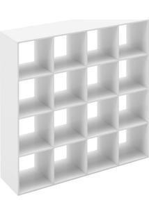 Estante Dominox I 148 Cm Branco