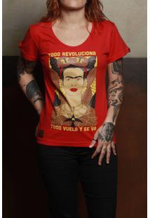 Camiseta Todo Vuela