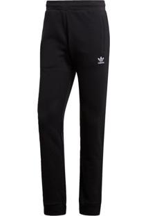 Calça Adidas Trefoil Originals Preto