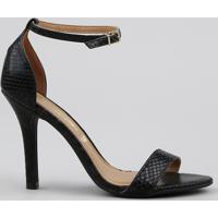 7a683bbdb Sandália Vizzano feminina | Shoes4you