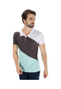 Camisa Polo Hd Especial 3232B - Masculina - Verde Claro