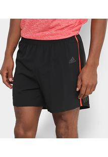 Short Adidas Response - Masculino