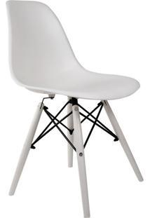 Cadeira Charles Eames Ii Branca