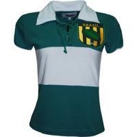 Camiseta Liga Retrô Brasil Rugby Feminina - Feminino 33ed0808ef677