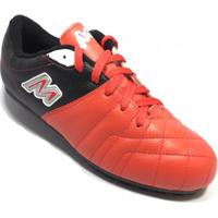 78bf6ddf39 Netshoes. Chuteira Society Couro Mathaus D Roma ...