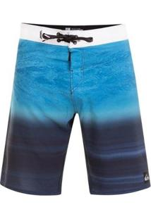 Bermuda Água Quiksilver Boardshort Howdown 20 Masculina - Masculino